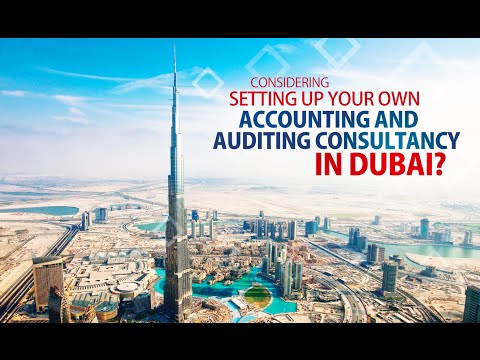 Sensible Accounting Tips For Dubai Based SMEs