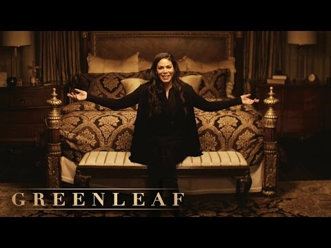 Behindthes Tour with Merle Dandridge  Greenleaf  Oprah Winfrey Network