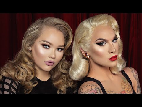 GET READY WITH ME + Miss Fame!