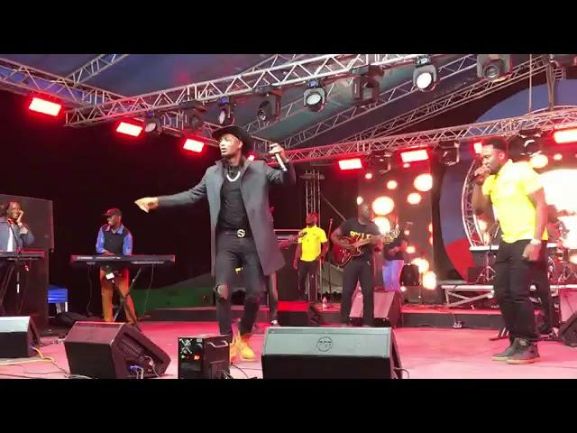 Kadilak  LIVE Ayiti Mizik FESTIVAL  SHOW 2020