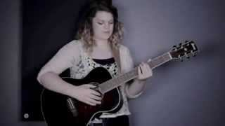 Ariana Grande Problem ft  Iggy Azalea   cover by Chloe Moore