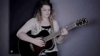 Ariana Grande Problem ft  Iggy Azalea   cover by Chloe Moore