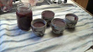 Easy To Make No Sugar Grape Jelly