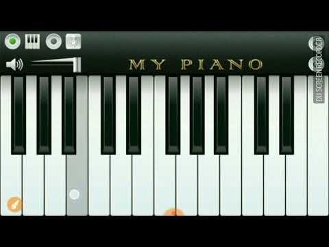 most horror ringtone on piano++++++++++++++