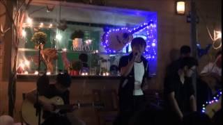 Hoàng Hôn Tháng Tám - Lê Huy - CLB Guitar STU