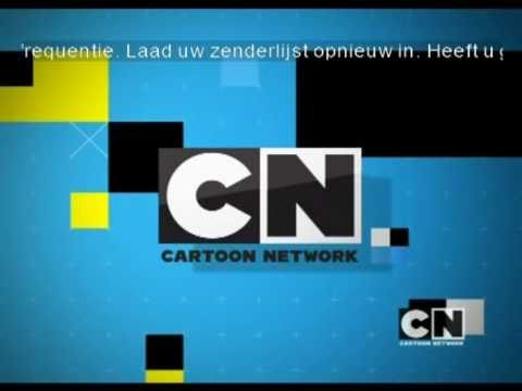 Cartoon Network Nederland (By Request) - Adverts - 02.2011 ...