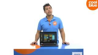 Lenovo Yoga 510-14ISK Laptop Review