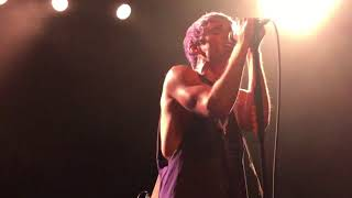 Waterparks - Blonde LIVE