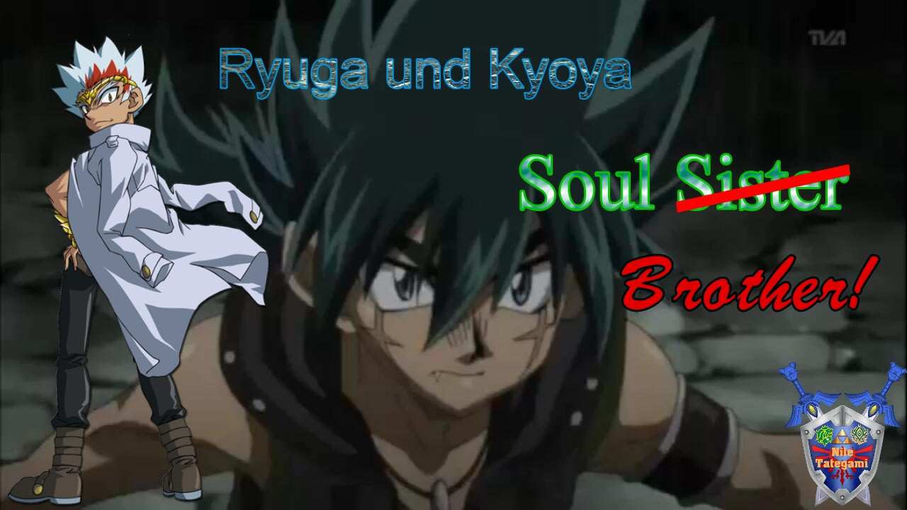 RyuKyo - Soul Brother