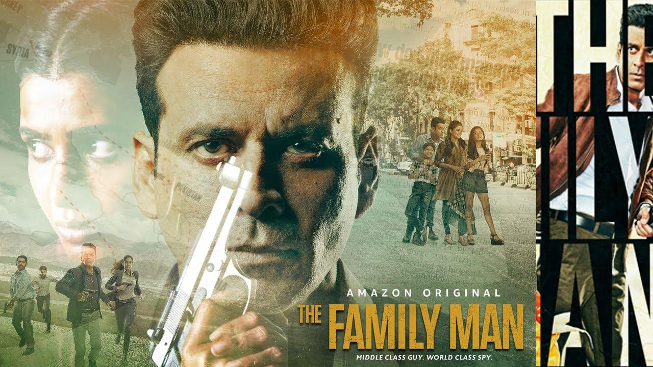 அடுத்த AAPU ! The Family Man 2 Review in tamil   Manoj Bajpayee, Samantha  Amazon Original  