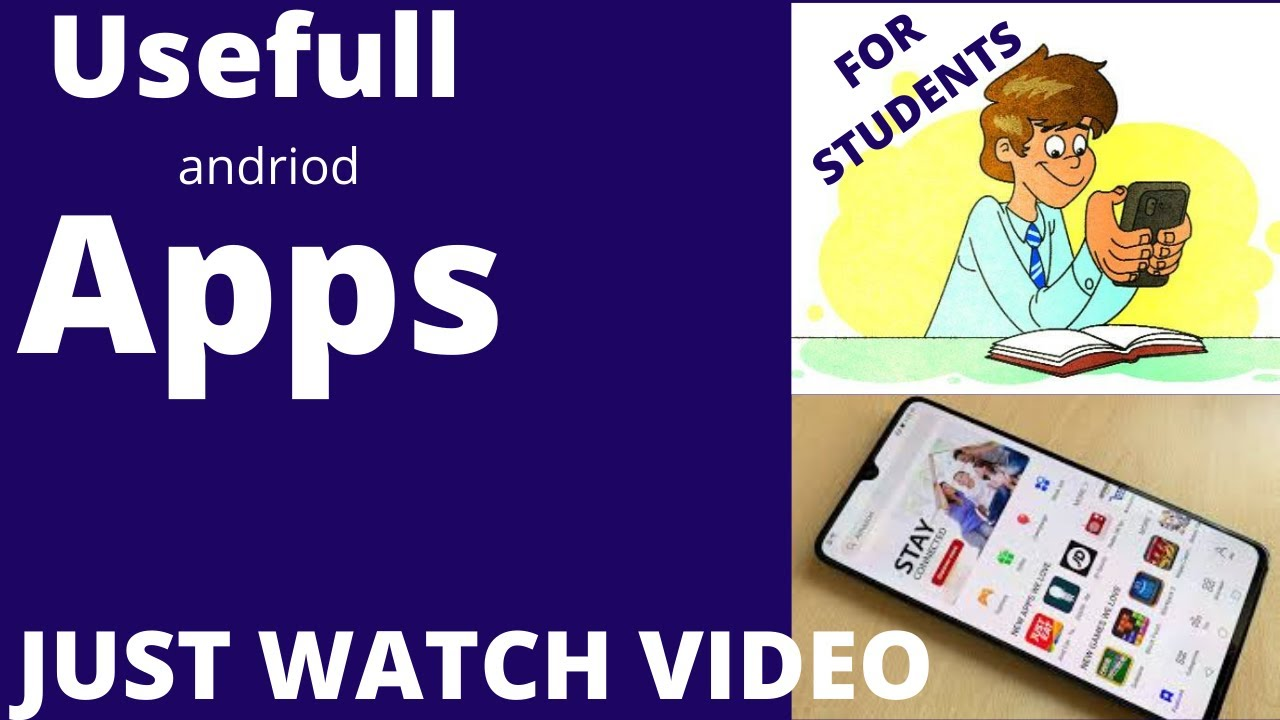 Download Top 10 Apps To Make Your Life Much Easier     usman aziz tv