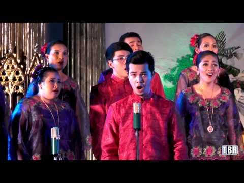 Kammerchor Manila - I Can Go the Distance