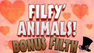 Filfy Valentines - Bonus Filth
