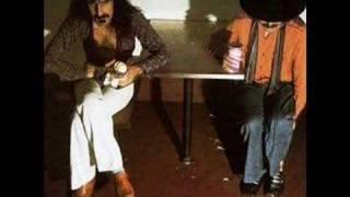Frank Zappa - Carolina Hardcore Ecstasy