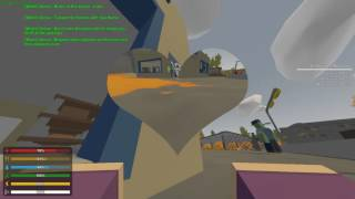 Unturned Quest: Getting The Word Out