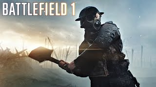 THE FIGHTING IRISH! Battlefield 1 Multiplayer Gameplay - Team Deathmatch (Xbox One S HD)