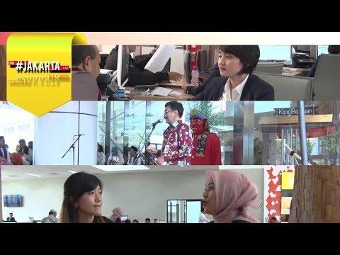 #JAKARTA - Mal Pelayanan Publik