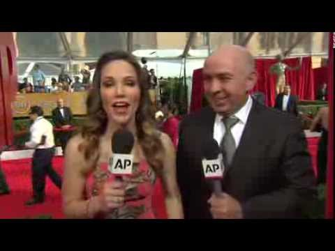 SAG Awards Live Red Carpet Pre-Show with Stuart Brazell