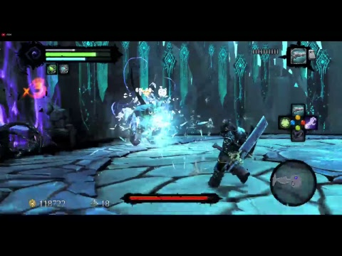 Darksiders II Deathinitive Edition |