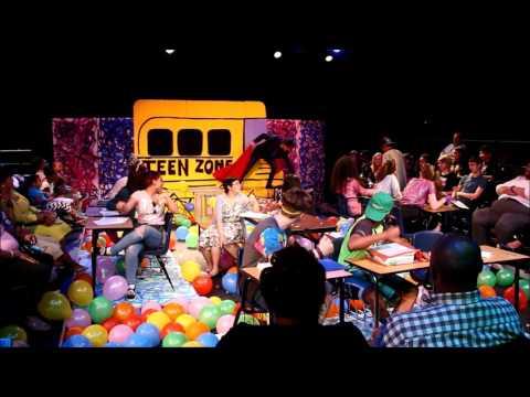 Wheeler HS Drama Play Spring 2016