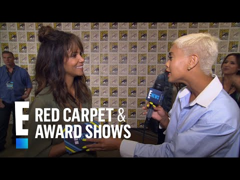 "Halle Berry Says She ""Never"" Celebrates Her Birthday 