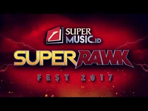DEDEN HIDAYAT full concert with the muri super rawk 2017