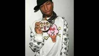 Pharrell Solo debut 5th track of The Neptunes Presents... Clones. F...