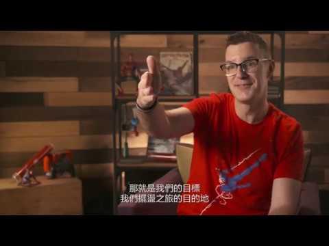 PS4《Marvel's Spider-Man》製作故事 (五):蜘蛛俠的新英雄故事 - 동영상