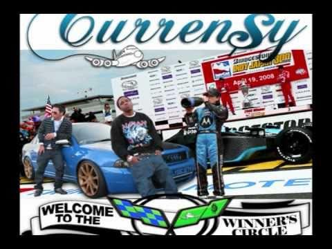 Curren$y - Jet Fuel (Featuring. Street Wiz, Trademark Da Skydiver & Young Roddy)