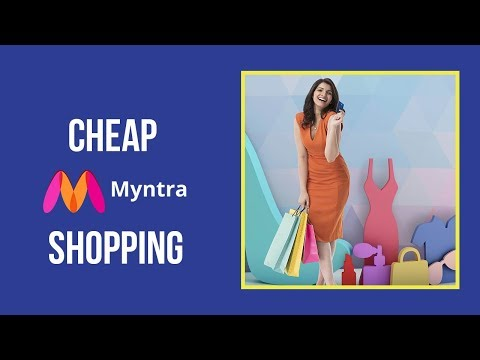Best offers on Myntra with coupon codes 2019 | CashKaro