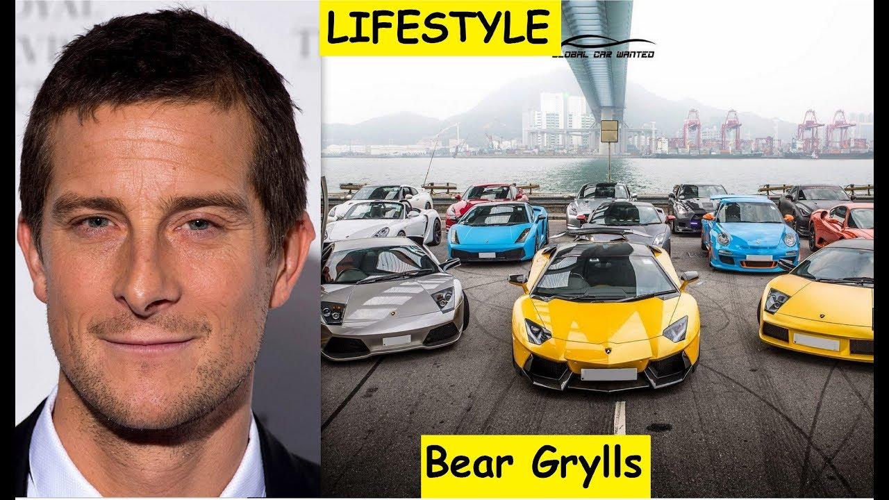 Bear Grylls (Man Vs Wild) Lifestyle, Income, Cars, Houses, Wife, Net Worth, Career, Mount Everest