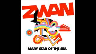 Zwan - Mary Star of the Sea (Acoustic - Soul Machines)