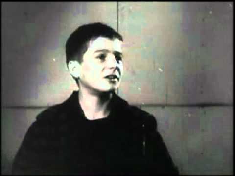 Jean-Pierre Léaud - Essais pour son rôle dans Les 400 Coups de Truffaut