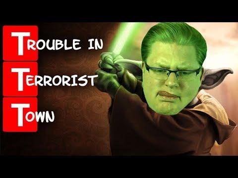 Jedi-Meister Pedda 🎮 TTT - Trouble in Terrorist Town #549