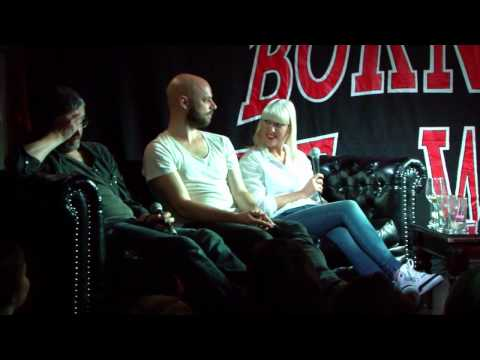 Born To Be Wide - Promoting Gigs Seminar