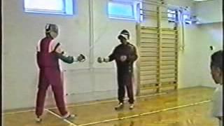 Zarándi Csaba, Szabó Bencével, Szőcs Bertalan, Dudás Z, Udvarhelyi Gábor, Dudás Z iskolák 1999