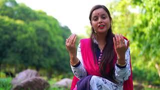 Sahaja Yogii Dr Meemansha - Describes her Sahaja Yoga experience -  Part One