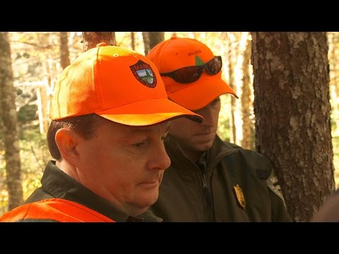 The Remains Of A Lost Hiker We is listed (or ranked) 1 on the list North Woods Law Is The Most Lit Nature Show You Can Watch Right Now