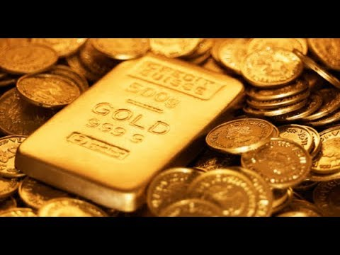 Gold Trade Agreement Between Russia And China Bye Bye Dollar Youtube