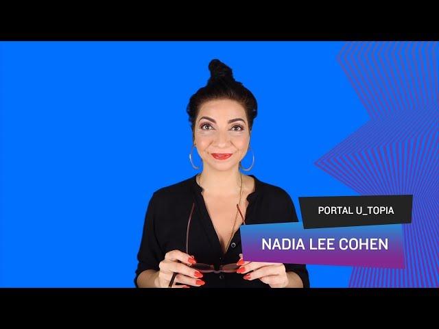 Portal U_topia - Nadia Lee Cohen, autorretrato, selfie, autoficção e instagram