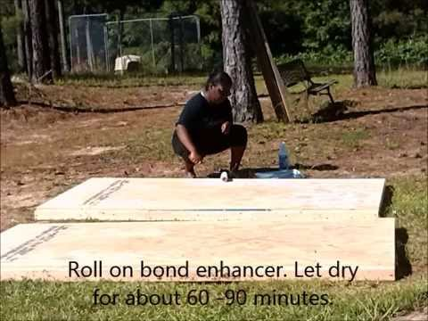 How to build a dance floor youtube how to build a dance floor solutioingenieria Image collections