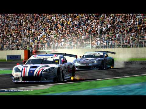 This In-Game Project CARS Footage Is Stunning