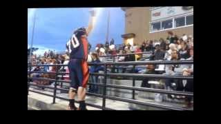 PREDS-TV: 2013 NEFL PLAYOFFS - ROUND 1