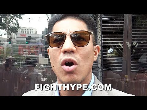 "JESSIE VARGAS REVEALS NEW ""EVIL SON OF A GUN"" MENTALITY; PLANS TO KO RETIRE SOTO IN 154 TITLE QUEST"