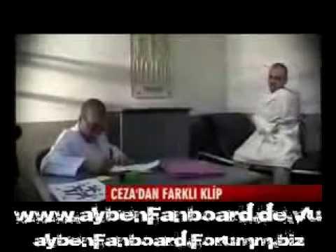 ceza - ara bul kon [kamera arkası] NTV