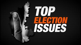 Karnataka 2018: Five Issues That Will Be Key Factors In The Polls