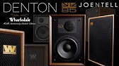 Z Review - Wharfedale Denton ~{80th Anniversary}~ - YouTube
