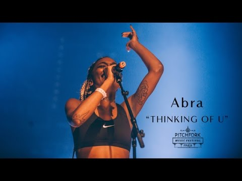 "Abra | ""THINKING OF U"" 