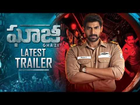 Ghazi Movie Story Review Rating Public...
