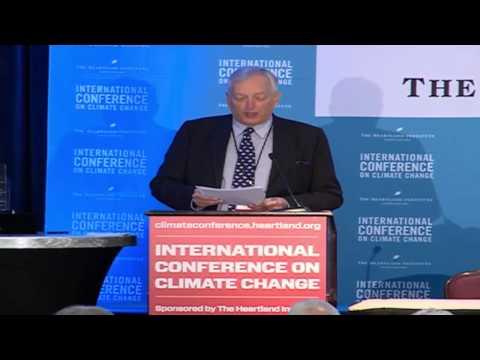 Lord Christopher Monckton - Propaganda vs Science - 10th ICCC